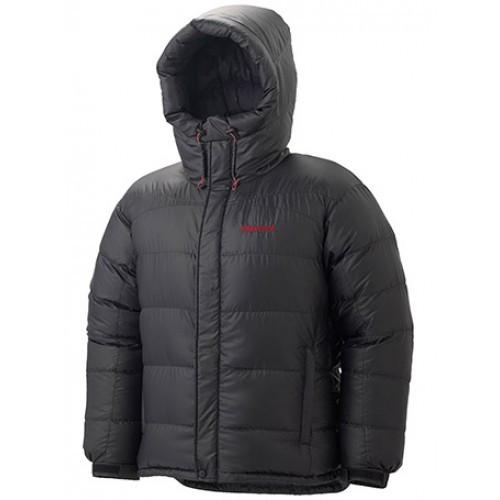 Пуховик Marmot Greenland Baffled Jacket