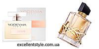 LUXOR Eau de Parfum 100 мл (=аналог Yves Saint Laurent Libre), фото 1