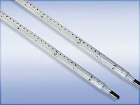 Термометр ТЛС- 4 N 2 (0+55/0,1) Hg
