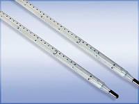Термометр ТЛС- 4 N 4 (+100+155/0,1) Hg