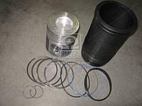Гильзо-комплект ЯМЗ 240П (гильза(фосф), поршень(траф.)+ комплект поршневых колец ) группа Б Поршень Комплект
