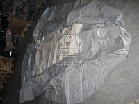 Тент платформы ГАЗ 2310, 33023 Дуэт (L=2450мм) (бренд ГАЗ) 2310-8508020