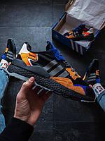 Ммужские кроссовки  Adidas Nite Jogger 43 размер, фото 1