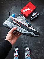 Мужские кроссовки Puma Thunder Spectra 46 размер, фото 1