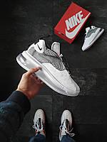 Мужские кроссовки Nike DMSX Air Max 720 Белые 45 размер, фото 1
