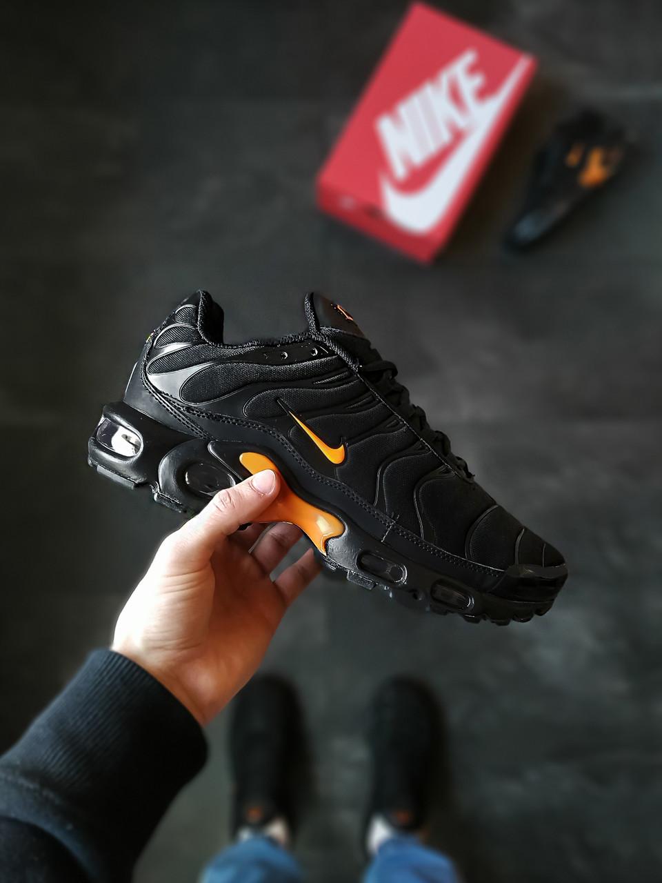Мужские кроссовки Nike Air Max Plus TN (44 размер)