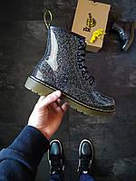Женские ботинки  Dr. Martens boots galaxy, фото 1