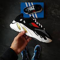 Женские кроссовки Adidas Yeezy 700 x Gucci, фото 1