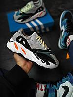 Женские кроссовки Adidas Yeezy 700, фото 1