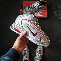 Мужские кросовки Nike Penni 1 Серые, фото 1