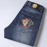 Версаче джинсы мужские Versace, фото 2