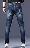 Версаче джинсы мужские Versace, фото 5