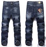 Версаче джинсы мужские Versace, фото 8