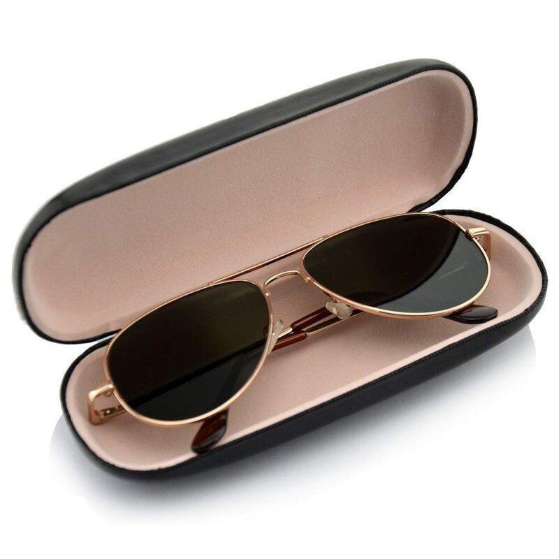 Солнцезащитные очки с зеркалом заднего вида Faread SRW-11 (УЦЕНКА - немного размытое отражение в зеркале