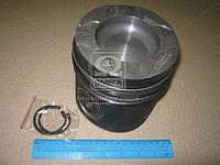 Поршень МAН 128.0 D2866LF31 EURO 2 (производство Nural) МAЗ-МAН,Ф 2000, 87-104300-00
