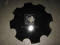 Диск бороны ромашка 660 мм 70х70 мм ДМТ Борированный (производство Велес-Агро) ДМТ 4А.02.01.021-Б