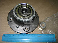 Ступица с подшипником РЕНО KANGOO (KC0/1, FC0/1) задняя (производство Moog) RE-WB-11511