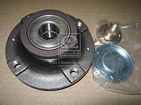 Ступица с подшипником ПЕЖО 307 (3A/C, 3E, 3B), 307 SW (3H) задняя (производство Moog) PE-WB-11418