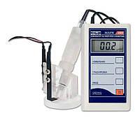 Анализатор растворенного водорода портативный МАРК-501