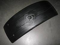 Крыло переднее МТЗ 82 голое широкое (пластик) (производство Беларусь) 80-8403041 П