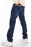 Джинсы мужские FB 13-163 /4336, фото 5