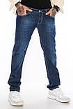 Джинсы мужские FB 13-163 /4336, фото 4