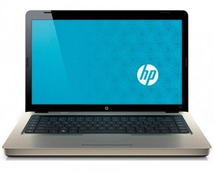 Ноутбук HP Compaq Presario G62-Intel Core i3-330M-2.13GHz-4Gb-DDR3-320Gb-DVD-R-W15.6-ATI Mobility Radeon HD