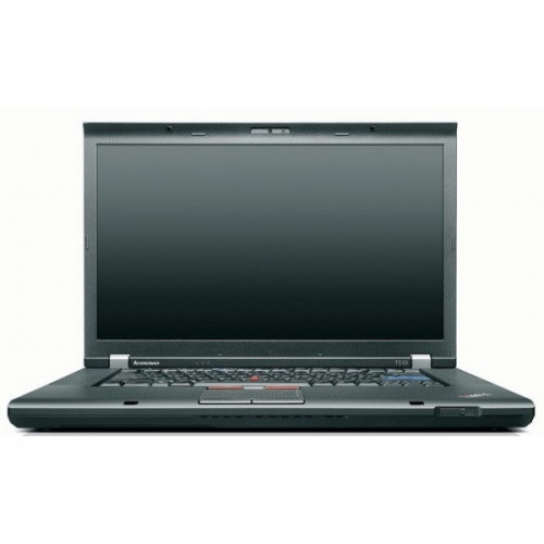 Ноутбук Lenovo ThinkPad T520i-Intel Core i3-2350M-2,30GHz-4Gb-DDR3-320Gb-HDD-DVD-R-W15.6-Web-(B)- Б/У
