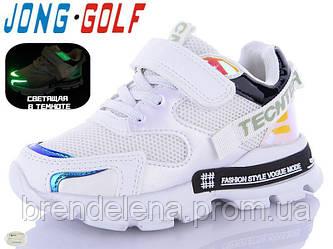 Дитячі кросівки для дівчинки Jong-Golf р27-32(код 10214-00)
