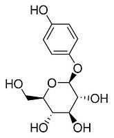 L14945 Арбутин, 98+%, 1 г (Alfa)
