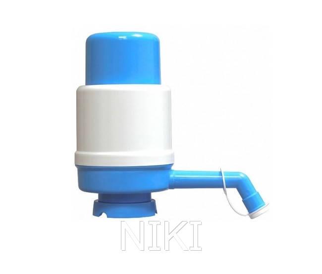 """Помпа для воды механическая """"Drinking Water"""" стандарт"""