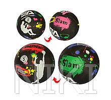 Крутой баскетбольный мяч (VA 0050)
