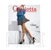 Колготы Giulietta Class 40 den №3 капучино