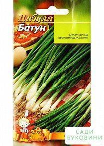 Цибуля на зелень 'Батун' ТМ 'Весна' 2г
