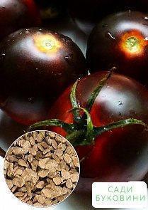 На вагу Томат 'Суміш чорних томатів' ТМ 'Весна' ціна за 3г