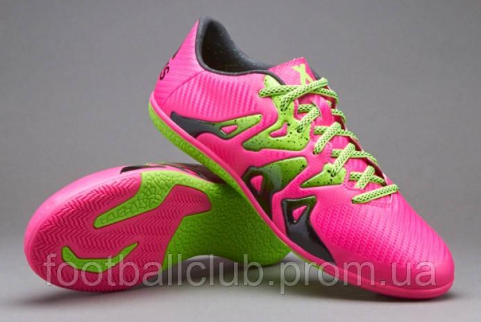 Adidas X 15.3 S74646 10,5UK-45 1/3EUR-29CM
