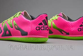 Adidas X 15.3 S74646 10,5UK-45 1/3EUR-29CM, фото 3