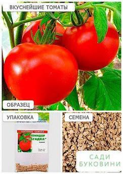 Томат 'Загадка' (Зипер) ТМ 'Весна'1г