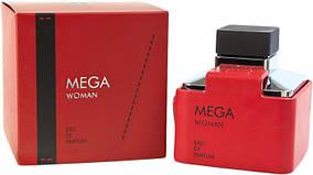 "Парфюмерная вода для женщин Flavia ""Mega Woman"" (100мл.)"