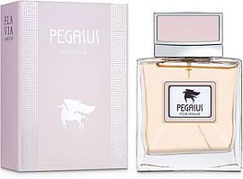 """Парфюмерная вода для женщин Flavia """"Pegasus"""" (100мл.)"""