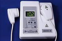 Аппарат Милта-Ф-8-01 с расширенными диагностическими возможностями (РД-1) Импульсная мощность лазерного излучения 5-7 Вт