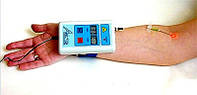 Аппарат АЗОР-ВЛОК - 0.63-5мВт для внутривен.облучения крови (10 катетеров)