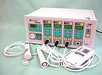 Аппарат Матрикс лазерный терапевтический (4 канала)