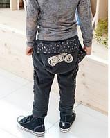 Брюки детские с задним карманом, фото 1