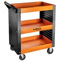 Тележка для инструмента Neo Tools візок (84-229)
