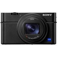 Цифровой фотоаппарат SONY Cyber-Shot RX100 MkVII (DSCRX100M7.RU3)