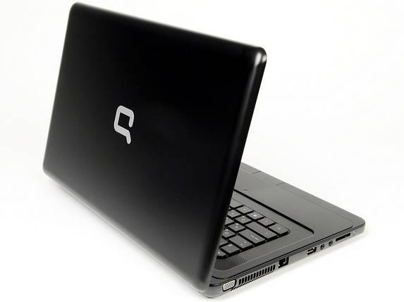 Ноутбук HP Compaq Presario CQ57-368SO-Intel Core i3-370M-2.4GHz-4Gb-DDR3-320Gb-DVD-RW-W15.6-Web-(B-)- Б/У, фото 2