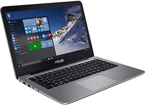 Ноутбук ASUS E403S-Intel-Pentium N3710-1.60GHz-4GB-DDR3-120GB-SSD-W14-FHD-Web-(B-)- Б/У