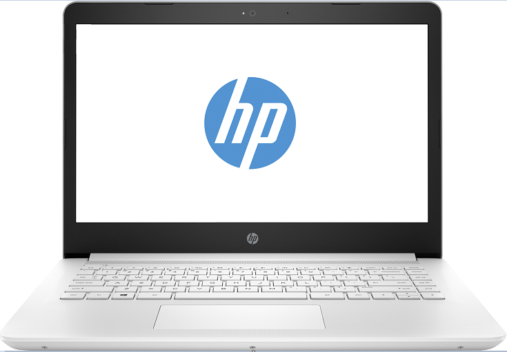 Ноутбук HP 14-bp092no-Intel-Celeron N3060-1.60GHz-4Gb-DDR3-128Gb-SSD-W14-FHD-Web-(C)- Б/У