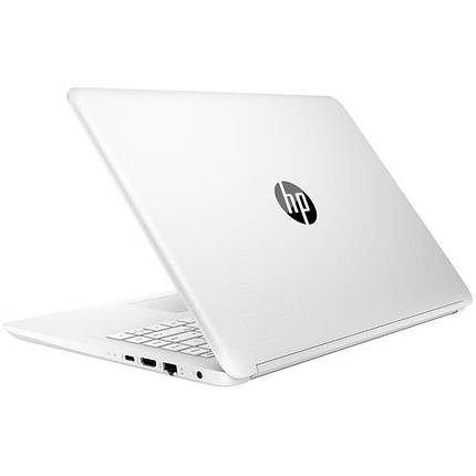 Ноутбук HP 14-bp092no-Intel-Celeron N3060-1.60GHz-4Gb-DDR3-128Gb-SSD-W14-FHD-Web-(C)- Б/У, фото 2